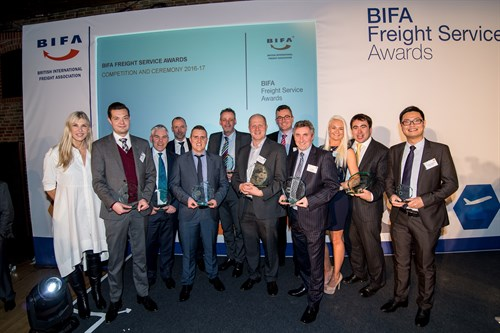 Top marks for UK freight forwarders - BIFA