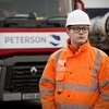 Christopher Carter [Peterson Freight Management]