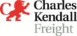 Charles Kendall Freight